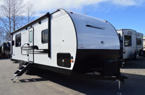 New 2019 Venture RV Stratus Ultra-Lite SR261VRK Photo