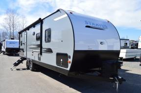 New 2020 Venture RV Stratus Ultra-Lite SR261VBH Photo