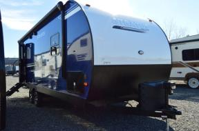 New 2019 Venture RV Stratus Ultra-Lite SR231VRB Photo