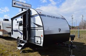 New 2020 Venture RV Sonic Lite 169VMK Photo