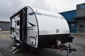 New 2020 Venture RV Sonic Lite 169VUD Photo