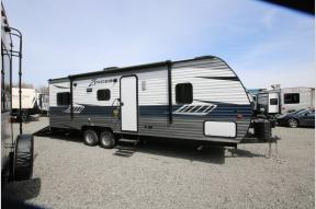 New 2018 CrossRoads RV Zinger ZR248RR Photo