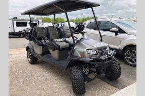 New 2019 Ingersoll Rand Club Car Onward 6 Passenger GAS Photo