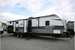 New 2019 CrossRoads RV Zinger ZR331BH Photo