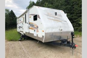 Used 2007 CrossRoads RV Sunset Trail 29Fk Photo