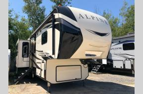 New 2020 Keystone RV Alpine 3400RS Photo