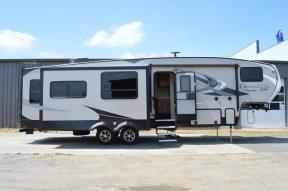 New 2019 Coachmen RV Chaparral Lite 30RLS Photo