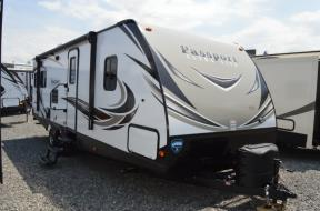 New 2019 Keystone RV Passport 2520RL Grand Touring Photo