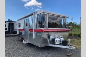 New 2021 Holiday House RV Deluxe 18RB Photo
