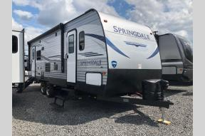 New 2020 Keystone RV Springdale 266RL Photo