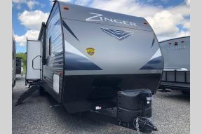New 2020 CrossRoads RV Zinger ZR331BH Photo