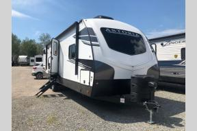 New 2021 Dutchmen RV Astoria 2903BH Photo