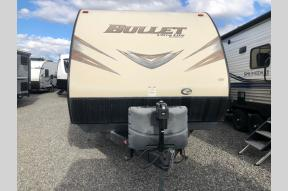Used 2016 Keystone RV Bullet 269RLS Photo