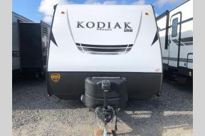 New 2021 Dutchmen RV Kodiak SE 22SBH Photo