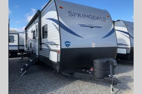 New 2020 Keystone RV Springdale 301TR Photo