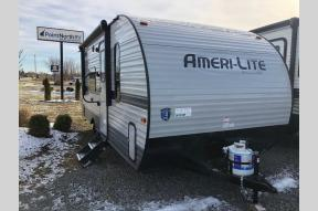 New 2021 Gulf Stream RV Ameri-Lite Super Lite 189DD Photo