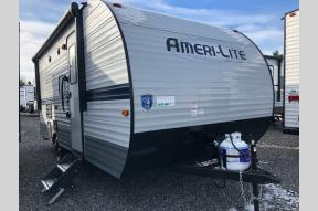 New 2020 Gulf Stream RV Ameri-Lite Super Lite 199DD Photo