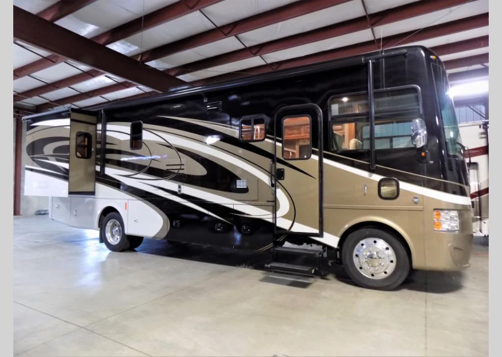 Used 2016 Tiffin Motorhomes Allegro 31 SA Motor Home Class A