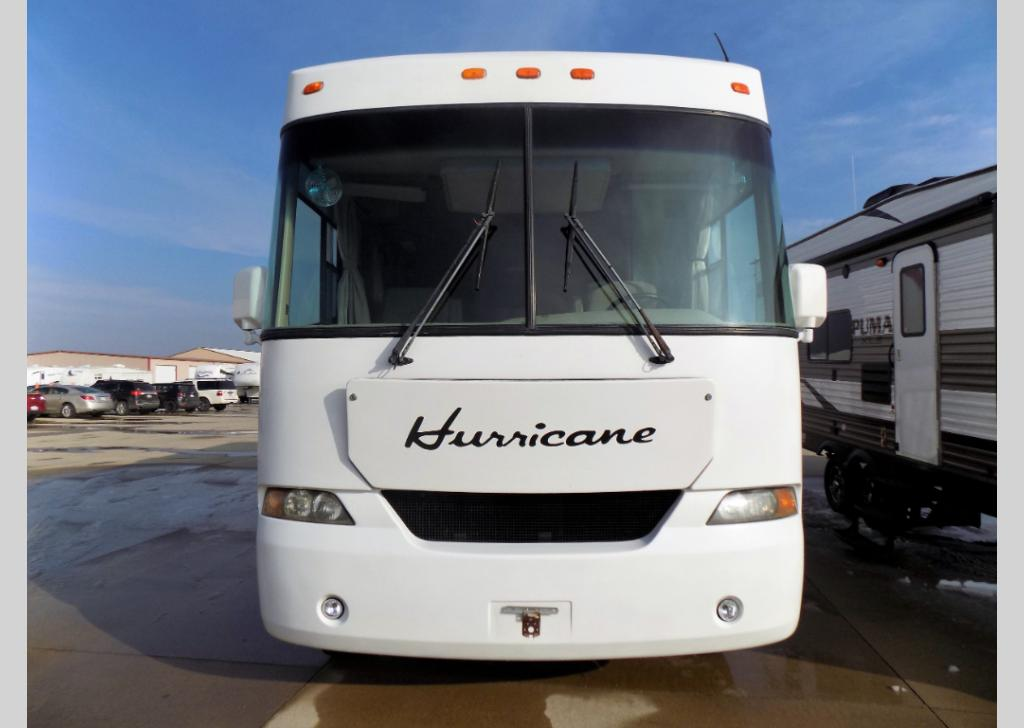 Used 2004 Four Winds RV Hurricane 31K Motor Home Class A at