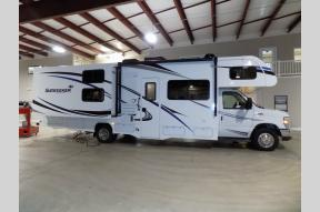 New 2019 Forest River RV Sunseeker LE 3250DSLE Ford Photo
