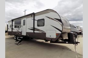 Used 2019 Forest River RV Wildwood 27RKSS Photo