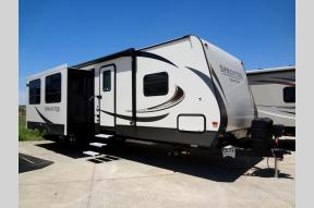 New 2017 Keystone RV Sprinter Campfire Edition 33BH Photo