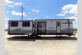 New 2021 Coachmen RV Catalina Destination Series 39RLTS Photo