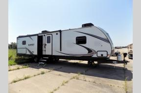 New 2019 CrossRoads RV Sunset Trail Grand Reserve SS33CK Photo