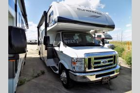 New 2019 Forest River RV Sunseeker 2860DS Ford Photo