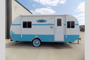 New 2019 Riverside RV Retro 179SE Photo