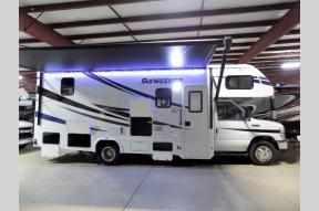 New 2020 Forest River RV Sunseeker 2440DS Ford Photo