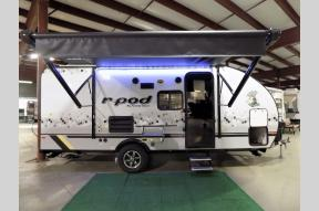 New 2021 Forest River RV R Pod RP-193 Photo