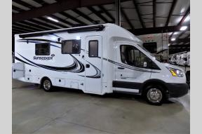 New 2018 Forest River RV Sunseeker TS 2370 Photo