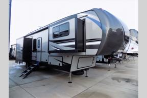 New 2019 Keystone RV Sprinter 3551FWMLS Photo