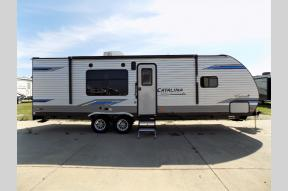 New 2020 Coachmen RV Catalina Trail Blazer 26TH Photo