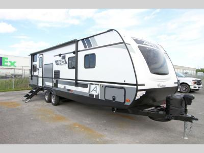 Coachmen RV - Apex 284 BHSS - Primo Trailer Sales - Ottawa's #1 RV Dealer