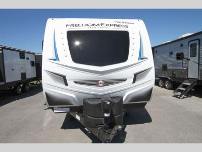 Coachmen RV - Freedom Express 310 BHDS - Maple Leaf/Liberty Edition - Primo Trailer Sales - Ottawa's #1 RV Dealer