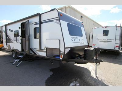 Coachmen RV - Northern Spirit 2145 RBX - Primo Trailer Sales - Ottawa's #1 RV Dealer