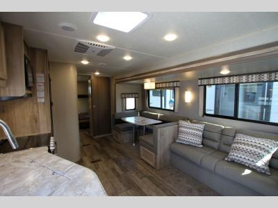 Catalina Legacy 293 QBCK - Primo RV Centre - Ottawa's #1 RV Dealership