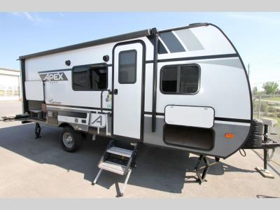 Apex Nano 194 BHS Off Grid - Primo RV Centre - Ottawa's #1 RV Dealership