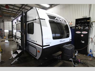 Coachmen RV - Apex Nano 185 BH - Primo RV Centre - Ottawa's #1 RV Dealer