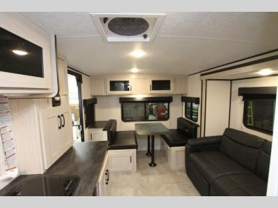 Coachmen RV - Apex Nano 213 RDS-  Off Grid - Primo RV Centre - Ottawa's #1 RV Dealer