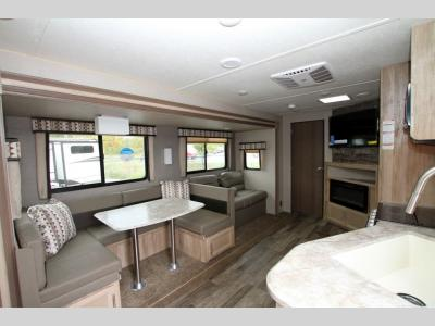 Coachmen RV - Catalina Legacy 263 BHSCK - Primo RV Centre - Ottawa's #1 RV Centre
