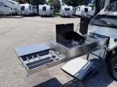 CRUX EXPEDITION TRAILER 2700 OFF ROAD CAMPER