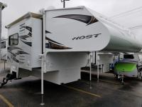 2019 Host Mammoth Truck Camper
