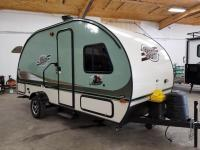 RPOD 183G TRAVEL TRAILER