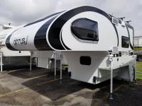 2019 CIRRUS TRUCK CAMPER SLIDE IN CAMPER BY NUCAMP RV