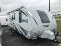 Used 2018 Lance Lance Travel Trailers 2295