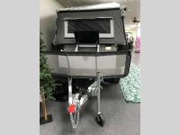 Expedition Trailers Crux 1600 Off Road Pop Up