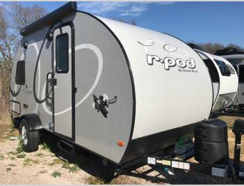 New 2019 Forest River RV R Pod RP-176 Photo